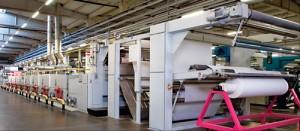 La Power-Frame Ecoline, de Brückner, con mejor flujo de aire y recuperación de calor.