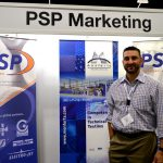 Alex Franco, vicepresidente de PSP Marketing.