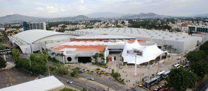 IM Intermoda se realizará en las modernas instalaciones de la Expo Guadalajara.