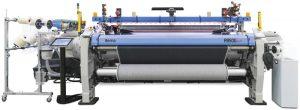 Máquina de tejer R95002denim de Itema