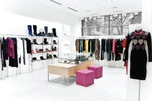 Cuando los usuarios hacen compras, sus preferencias se utilizan para facilitar futuros intereses de compra.