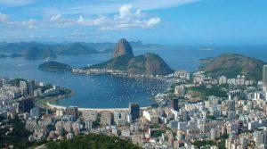 Río de Janeiro es el segundo municipio más poblado de Brasil y el sexto  más poblado de América. Foto: freeimages.com/Bruno Leivas