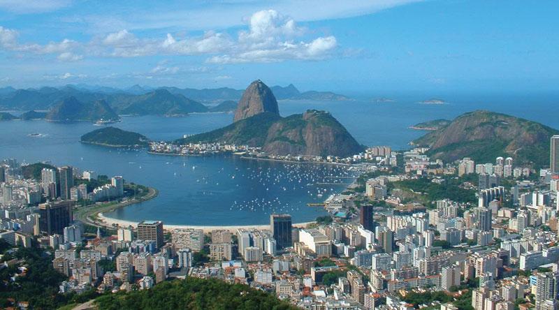 Brasil Frente a Un Futuro Prometedor | Textiles Panamericanos