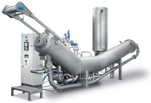 Esta tercera generación de máquina  soft-TRD establece nuevos estándares en el uso eficiente de materiales y recursos.