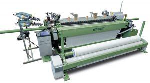 P2 de DORNIER las convierte en herramientas ideales para el tejedor moderno.