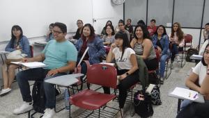 En promedio 170 estudiantes egresan de la ESIT cada año, a quienes se les impulsa a continuar sus estudios de maestría ya sea en México o el extranjero.