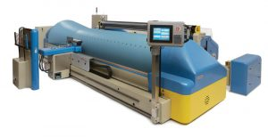 Spain2 España Ofrece Gran Calidad En Maquinaria Textil - Máquinas Textiles